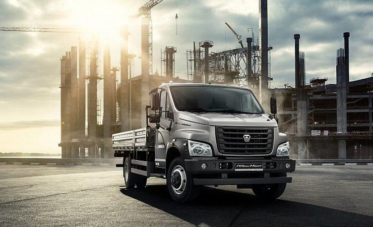 Ремонт турбин грузовиков в Минске